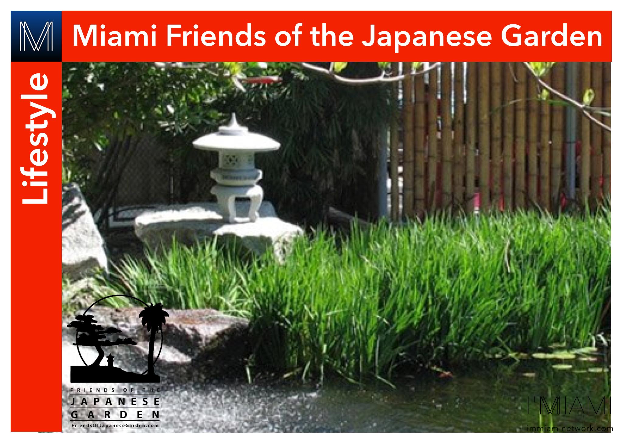 Ichimura Miami-Japan Garden | I\'M MIAMI